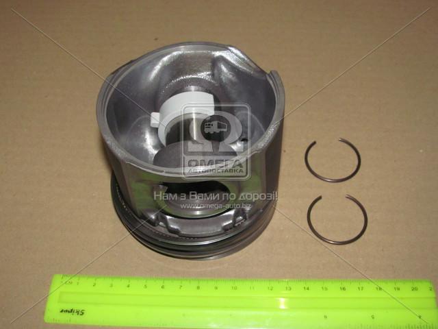 Поршень FIAT 95,00 2.8TD Euro 3 99- трапециевидный шатун (пр-во Nural), 87-122208-00