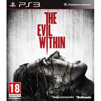 Игра Evil Within (русские субтитры) PS3