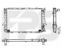 Радиатор Ауди (Audi)DI 100 91-94/A6 94-98 (C4) производитель NISSENS
