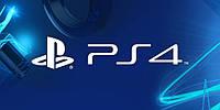 Игры для Playstation 4/Slim/Pro
