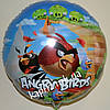 Шар Angry Birds, наполненный гелием