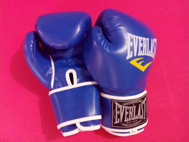 Перчатки для кикбоксинга (боксерские)