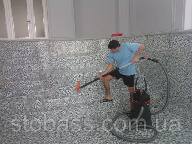 Сервисное обслуживание бассейнов, фото 2