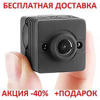 Компактная мини видеокамера SQ12 Mini 1080P FHD DVR Original size Full HD mini action camera