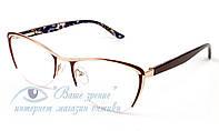 Очки женские для зрения с диоптриями +/- Код:2167