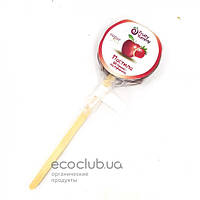 Пастила яблоко-клубника на палочке Fruity Yummy 15г