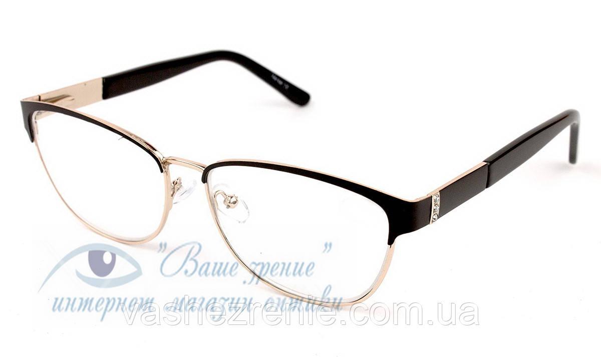 Очки женские для зрения с диоптриями +/- Код:2169