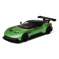 Машина метал. Aston Martin VulcanKT5407W