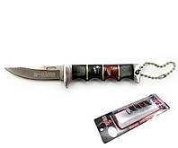 Самый лучший нож туристический