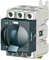 Выключатель нагрузки Sirco M с рукояткой ( тумблер)  25 Ампер 22053002
