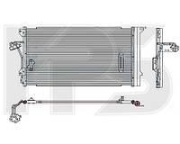 Конденсатор кондиционера Audi