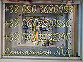 Шкаф управления вентилятором градирни, фото 3