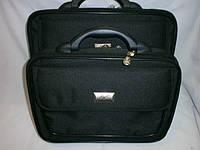 Кейс для документов и ноутбука