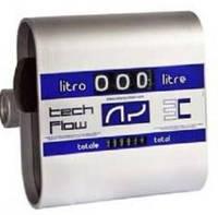 Расходомер дизельного топлива TECH FLOW 4C, 20-120 л/мин, фото 1