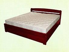 Кровать Октавия с подъемным механизмом, фото 3
