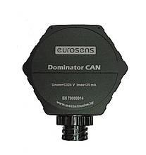 Датчики рівня палива Мехатроніка Eurosens Dominator CAN