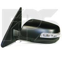 Зеркало боковое для Kia Sorento 10-13 XM правое грунт. (FPS),