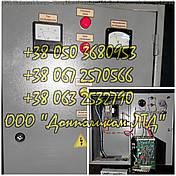 НКУ  управления электроприводами, фото 2