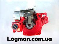 Двигатель в сборе Oleo-Mac 937, 941C, 941CX, GS44/Efco 137, 141, GS 440
