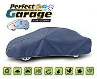 Чехол-тент для автомобиля Perfect Garage, размер XL Sedan, фото 1