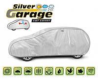 Чехол-тент для автомобиля Silver Garage размер L2 Hatchback, фото 1