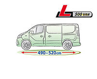 Тент Mobile Garage розмір L 500 Van