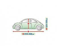 Захисний чохол для автомобіля Mobile Garage розмір L New Beetle