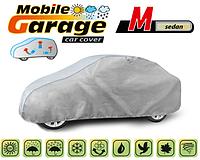 Тент для автомобіля Mobile Garage розмір M Sedan