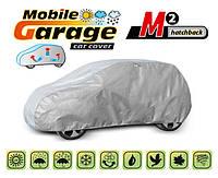 Тент для автомобіля Mobile Garage розмір M2 Hatchback
