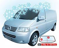 Чехол против инея Winter Delivery Van, размер 90х175 см
