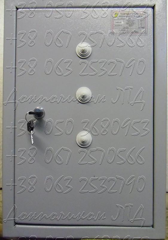 Я5001, Я5002, Я5003, Я5004, Я5005  ящики для транзита цепей управления и питания ящиков управления