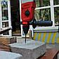 Перфоратор SDS-Plus в чемодане INTERTOOL DT-0180, фото 10