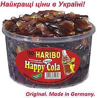 Желейные конфеты Бутылочка Кока-Кола Харибо Haribo 1200гр. 150 шт.