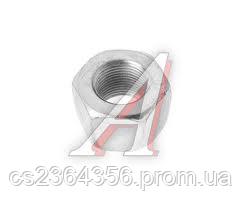 Гайка ЗІЛ  303258-П29   20х1,5 стрем. перед. реср.