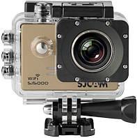 Экшн-камера SJCAM SJ5000 Wi-Fi Gold, фото 1