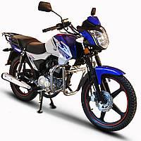 Мотоцикл DRAGSTER 200 Skybike, фото 1
