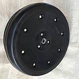 """Колесо опорне в зборі 4,5"""" x 16"""" , JD – внутрішній диск  мет.John Deere, фото 5"""