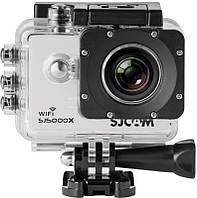 Экшн-камера SJCAM SJ5000X Elite White, фото 1
