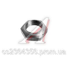 Гайка ЗІЛ 130-1701259  М33х1,5 вала вторічного