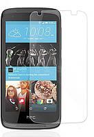 Защитная пленка TOTO Film Screen Protector 4H HTC Desire 526G
