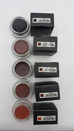 Набор гелевых подводок Chanel la palette sourcils de chanel dibrow 5 цветов, фото 2