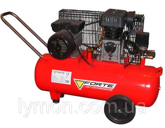 Компрессор FORTE ZA 65-100 (25043)