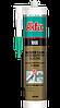 Силиконовый герметик Akfix 100D
