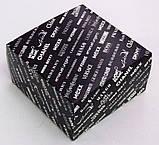 Мужской кожаный коричневый ремень ZILLI в коробке, фото 5