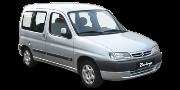 Citroen Berlingo 1996-2008>
