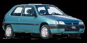 Citroen Saxo 1996-2003>