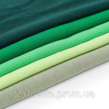 Кулирная гладь ткань в рулонах. Разные цвета