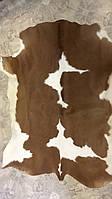Килимок хутряний натуральний з шкіри 136 квадратів