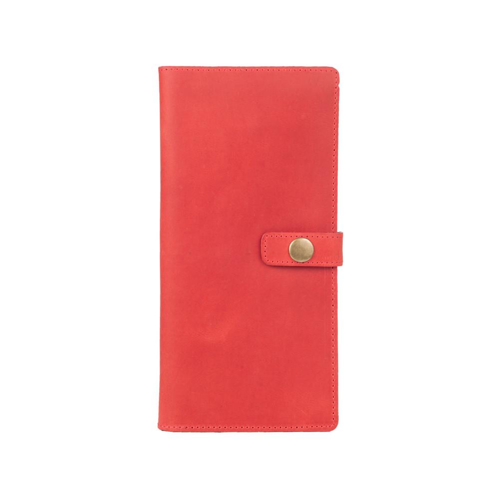 Тревел-кейс Hi Art TC-01 Shabby Red Berry