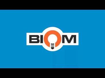 BIOM (Китай)